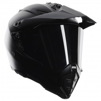 Casque Cross AGV AX-8 Dual Carbon Matt