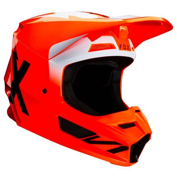 Cross FOX V1 Werd Fluo Orange