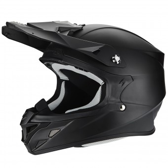 Casque Cross Scorpion VX-21 Air Black