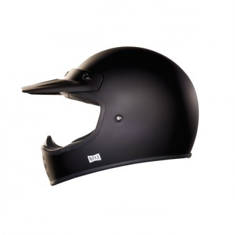 Casque Cross Nexx X.G200 Purist Matt Black