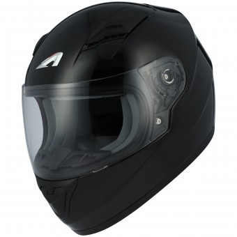 Casque Infantil Astone GT2 Kids Matt Black