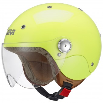Casque Infantil Givi J.03 Junior 3 Neon Yellow