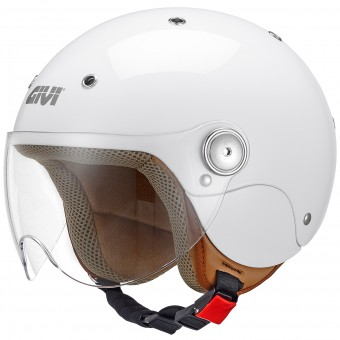 Casque Infantil Givi J.03 Junior 3 White