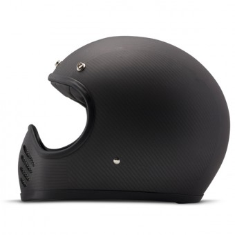 Casque Integral Dmd 75 Carbon