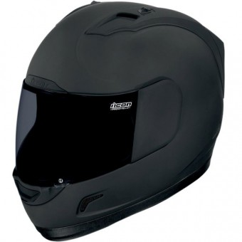 Casque Integral ICON Alliance Dark