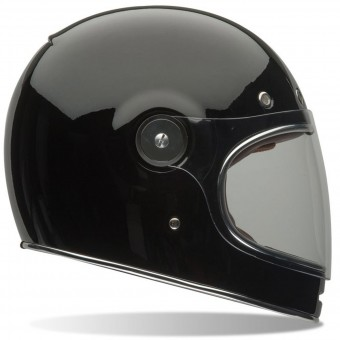 633a99cbc8aa3 Casque Integral Bell Bullit Solid Black