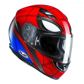 Casque Integral HJC CS-15 Spider-Man