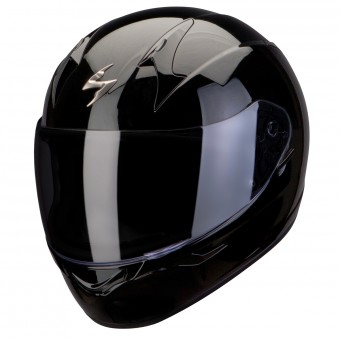 Casque Integral Scorpion Exo 390 Black