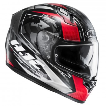 Casque Integral HJC FG-ST Kume MC1SF