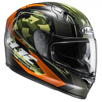 Casque Integral HJC FG-ST Kume MC7SF
