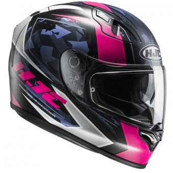 Casque Integral HJC FG-ST Kume MC8SF
