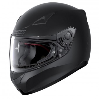 Casque Integral Nolan N60 5 Classic Flat Black 10