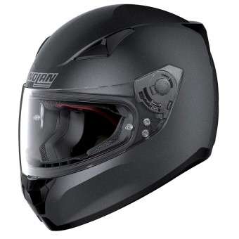 Casque Integral Nolan N60 5 Special Black Graphite 9