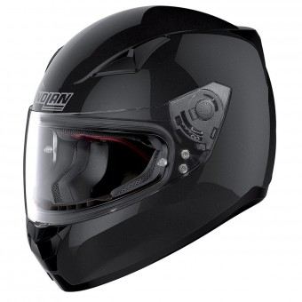 Casque Integral Nolan N60 5 Special Metal Black 12