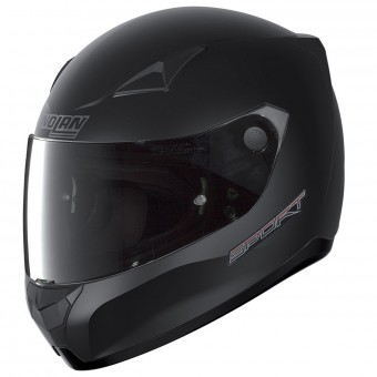 Casque Integral Nolan N60 5 Sport Flat Black 13