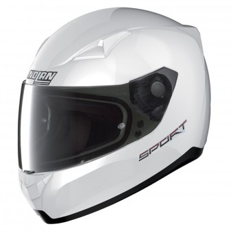 Casque Integral Nolan N60 5 Sport Metal White 14