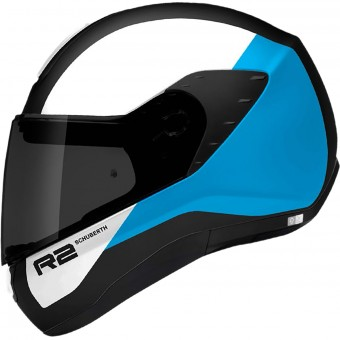 Casque Integral Schuberth R2 Apex Blue
