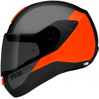 Casque Integral Schuberth R2 Apex Orange