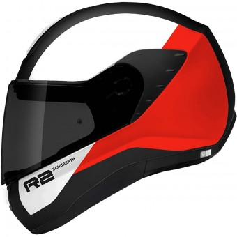 Casque Integral Schuberth R2 Apex Red