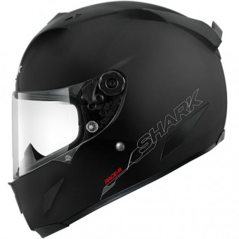 Casque Integral Shark Race-R PRO Blank Mate KMA