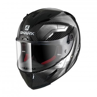 Casque Integral Shark Race-R Pro Carbon Deager DUW