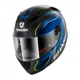 Casque Integral Shark Race-R Pro Carbon Replica Guintoli DBY