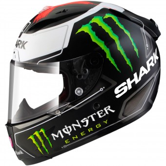 Casque Integral Shark Race-R Pro Lorenzo Monster Mat