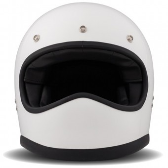 Casque Integral Dmd Racer Blanco