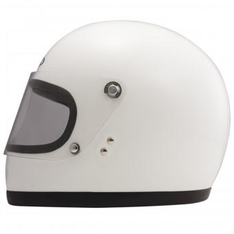 Casque Integral Dmd Rocket Blanco