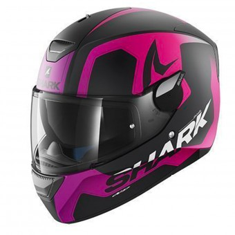 Casque Integral Shark Skwal 2 Trion Mat KVV