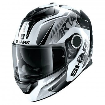 Casque Integral Shark Spartan Karken WKK