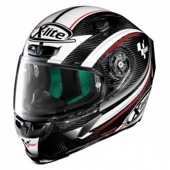 Casque Integral X-lite X-803 Ultra Carbon MotoGP 16