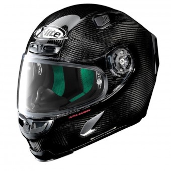 Casque Integral X-lite X-803 Ultra Carbon Puro 1
