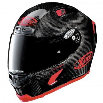 Casque Integral X-lite X-803 Ultra Carbon Puro Sport 3