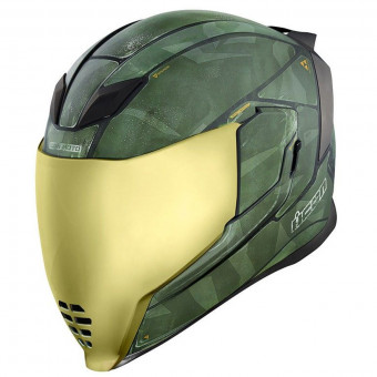 Casque Integral ICON Airflite Battlescar 2