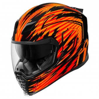 Casque Integral ICON Airflite Fayder Naranja