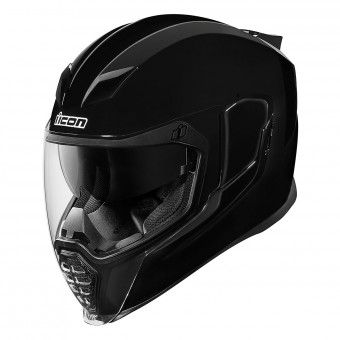 Casque Integral ICON Airflite Solids Negro