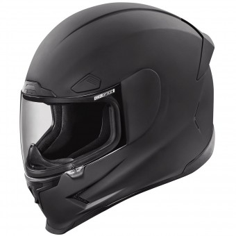 Casque Integral ICON Airframe Pro Rubatone Black