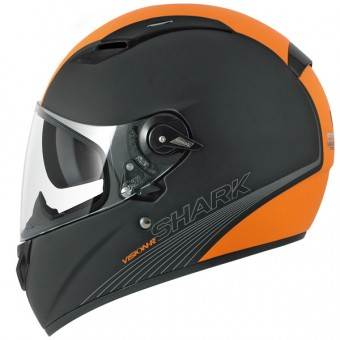 Casque Integral Shark Vision-R Becool Mate KOS
