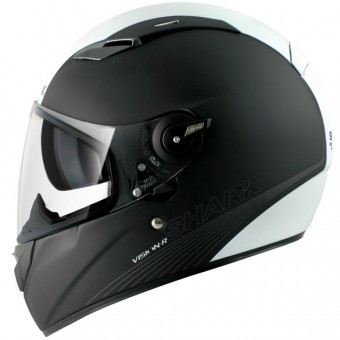 Casque Integral Shark Vision-R Becool Mate KWS