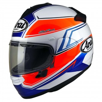 Casque Integral Arai Chaser X Shaped Blue