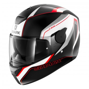 Casque Integral Shark D-Skwal Kanhji KWR