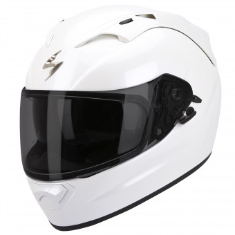 Casque Integral Scorpion EXO 1200 Air Blanco