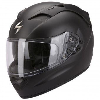 Casque Integral Scorpion EXO 1200 Air Negro Mate