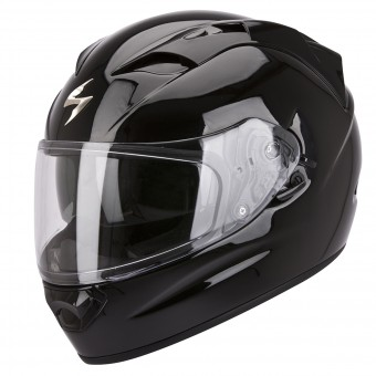 Casque Integral Scorpion EXO 1200 Air Negro