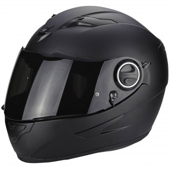 Casque Integral Scorpion Exo 490 Matt Black