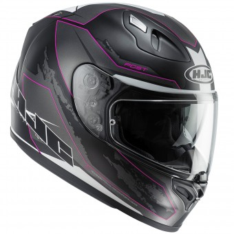 Casque Integral HJC FG-ST Besty MC8SF