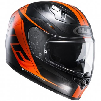 Casque Integral HJC FG-ST Crono MC7SF