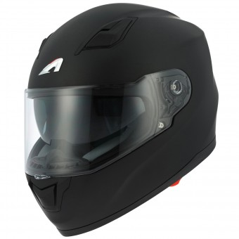Casque Integral Astone GT 900 Matt Black