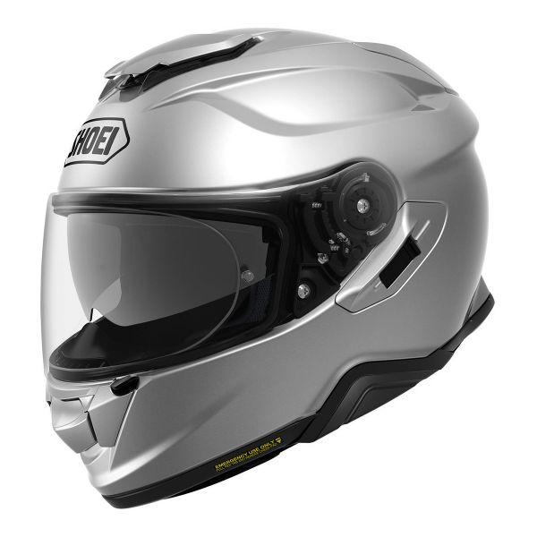 Integral Shoei GT-AIR 2 Light Silver